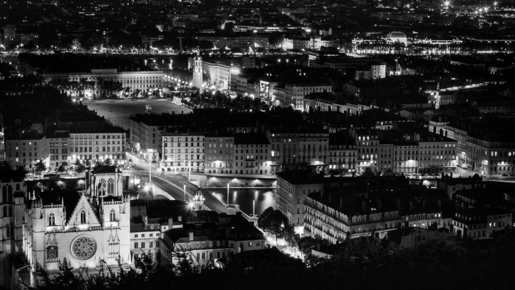 panorama Lyon photo Ludovic Charlet