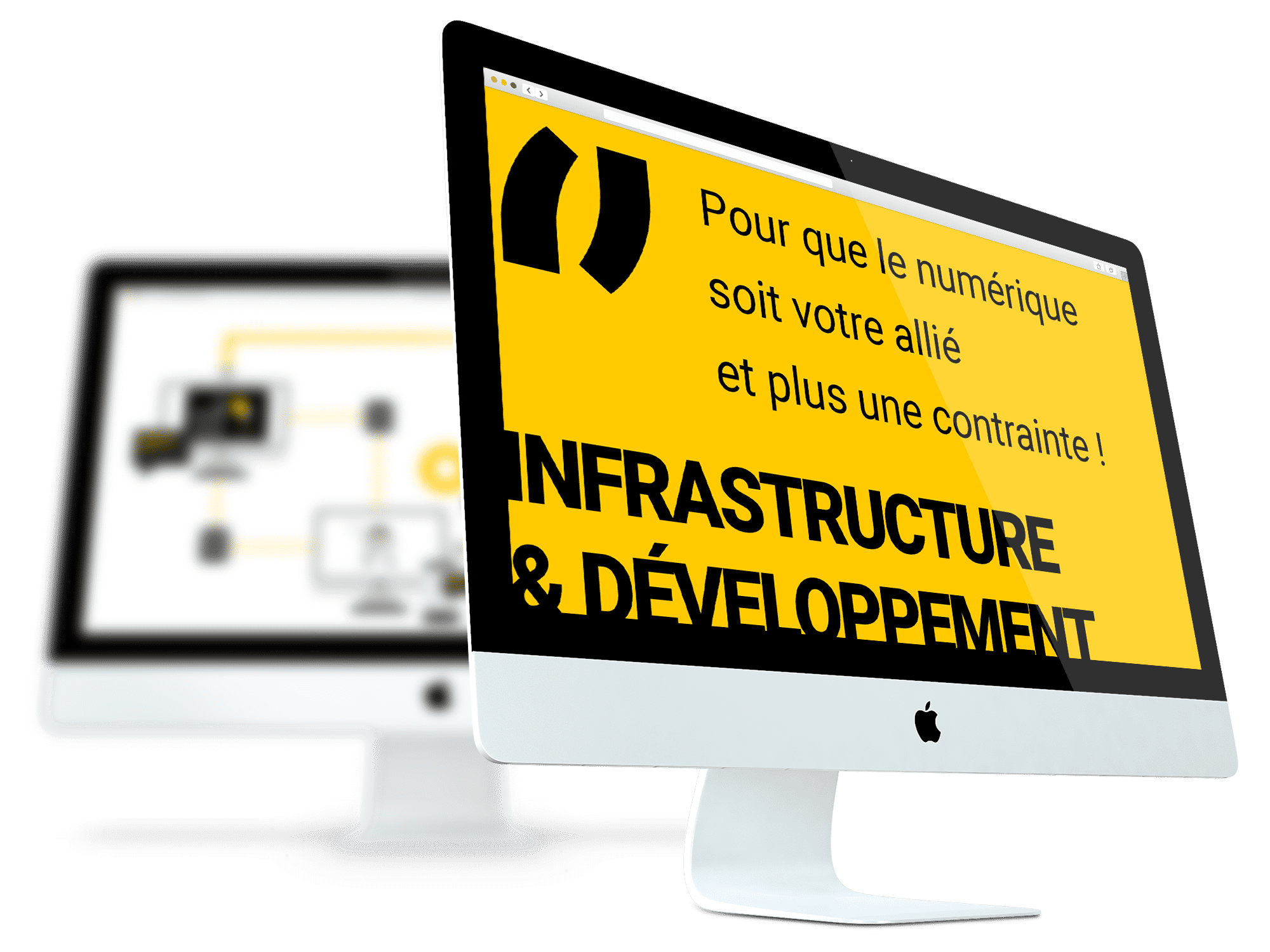 Aller à infrastructure et développement